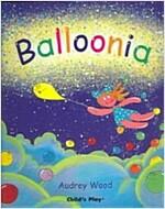 Balloonia (Paperback)