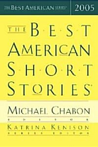 The Best American Short Stories 2005 (Paperback, 2005)