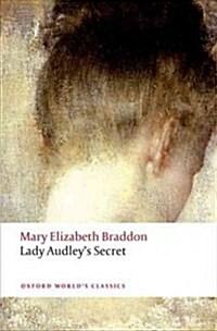 Lady Audleys Secret (Paperback)