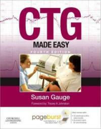 CTG made easy 4th ed