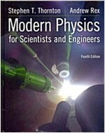 Modern Physics for Scientists and Engineers (Hardcover, 4, Revised)