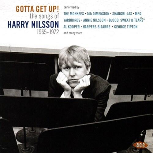 [수입] Gotta Get Up! The Songs Of Harry Nilsson 1965-1972