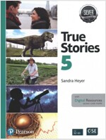 Beyond True Stories Level 5 Student Book with Essential Online Resources, Silver Edition (Paperback, 2)