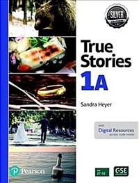 Easy True Stories Student Book with Essential Online Resources Level 1a, Silver Edition (Paperback, 3)