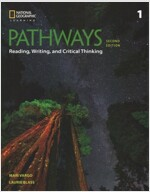 Pathways 1 : Reading, Writing and Critical Thinking with Online Workbook (Student Book, 2nd Edition)