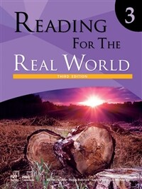 Reading for the Real World 3 : Student Book (Paperback, 3rd Edition)