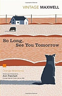 So Long, See You Tomorrow (Paperback)