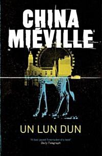 Un Lun Dun (Paperback)