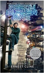 Ready Player One (Paperback, 미국, International, Movie Tie-In)