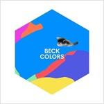 [수입] Beck - 정규 13집 Colors [180g 2LP][디럭스 에디션][레드 컬러 한정반]