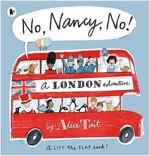 No, Nancy, No! (Paperback)