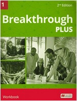 Breakthrough Plus 2nd Edition Level 1 Workbook Pack (Package)