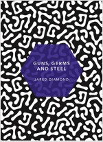 Guns, Germs and Steel : (Patterns of Life) (Paperback)
