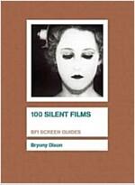 100 Silent Films (Hardcover, 1st)