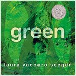 Green (Hardcover)