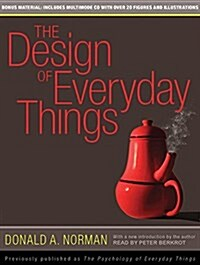 The Design of Everyday Things (MP3 CD)