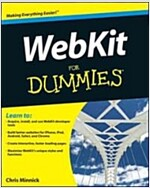 Webkit for Dummies (Paperback)