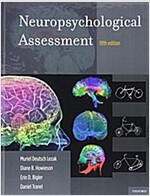 Neuropsychological Assessment (Hardcover, 5, Revised)