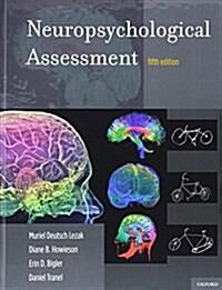 Neuropsychological Assessment (Hardcover, 5, Revised)