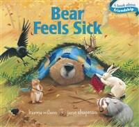 Bear Feels Sick (Board Books)