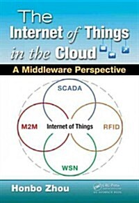 The Internet of Things in the Cloud: A Middleware Perspective (Hardcover)