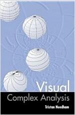 Visual Complex Analysis (Paperback, Reprint)
