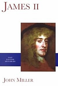 James II (Paperback)