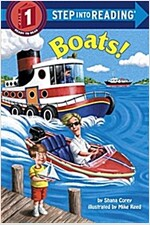 Boats (Paperback)