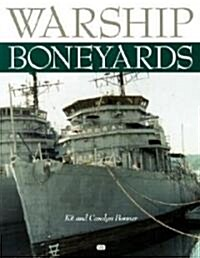 Warship Boneyards (Paperback)