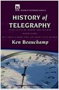 History of Telegraphy (Hardcover)