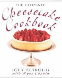 The ultimate cheesecake cookbook 1st ed