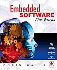 Embedded Software (Paperback, CD-ROM)