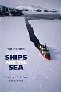 The Oxford Companion to Ships And the Sea (Hardcover, 2nd)