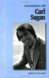 Conversations With Carl Sagan (Paperback)