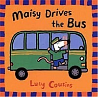 Maisy Drives the Bus (Prebound, Bound for Schoo)