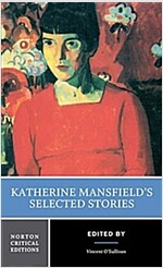Katherine Mansfield's Selected Stories (Paperback)