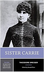 Sister Carrie (Paperback, 3)