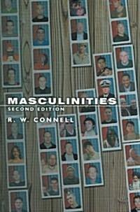Masculinities (Paperback, 2)