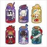きゃらとりあ Fate/Grand Order vol.4 BOX商品 1BOX=6個入り、全6種類 (おもちゃ&ホビ-)