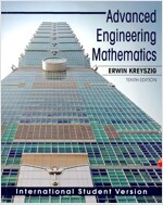 Advanced Engineering Mathematics (Paperback, 10th Edition International Student Version)