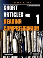 Short Articles for Reading Comprehension 2E : Book 1 (2nd)