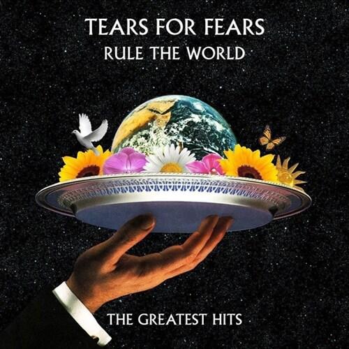 [수입] Tears For Fears - Rule The World: The Greatest Hits