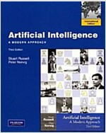 Artificial Intelligence: A Modern Approach (3rd Edition, Paperback)