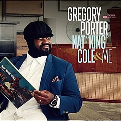[수입] Gregory Porter - Nat King Cole & Me