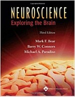 Neuroscience: Exploring the Brain [With CDROM] (Hardcover, 3rd)