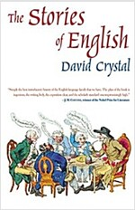 The Stories of English (Paperback, Reprint)