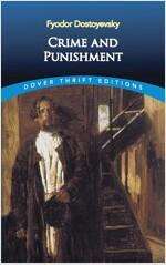 Crime and Punishment (Paperback, Reprint)