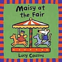 Maisy at the Fair (Paperback)