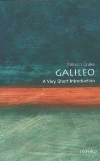 Galileo: A Very Short Introduction (Paperback)