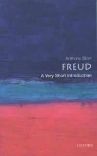 Freud : a very short introduction